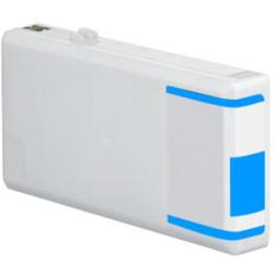 Tinteiro Compatível Epson T7012 - Azul   - ONBIT