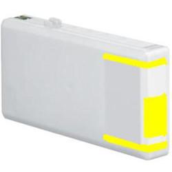 Tinteiro Compatível Epson T7014 - Amarelo   - ONBIT
