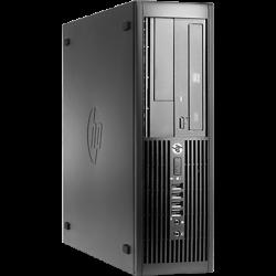 Computador Recondicionado HP Pro 6300 i3-3220, 4GB, 500GB, DVD, Windows 7