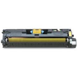 TONER HP 121A / 122A Compatível Q3962A / Q9702A AMARELO   - ONBIT
