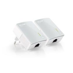 TP-Link AV500 Nano Powerline Adapter Starter Kit TL-PA4010KIT   - ONBIT