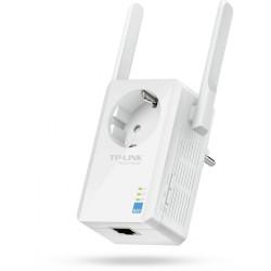 TP-Link Extensor de Cobertura WI-FI a 300 MBPS TL-WA860RE  153500034 - ONBIT