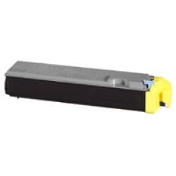 Toner Compatível Kyocera TK-520 amarelo   - ONBIT