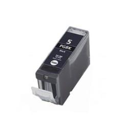 Tinteiro Canon Compatível PGI-5BK Preto   - ONBIT
