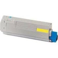 Toner Compatível OKI C860 Amarelo (44059209)   - ONBIT