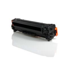 Toner HP 305A / 305X Compatível CE410A / CE410X Preto