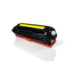 Toner HP 305A Compatível CE412A  Amarelo