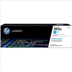 Toner HP LaserJet Original 205A Azul (CF531A)