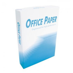 Office Paper Resma Papel A4 70g/m² (500 folhas)   - ONBIT