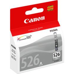Tinteiro Canon CLI-526 GY XL Cinza Original (4544B006)