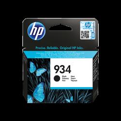 Tinteiro HP 934 Preto Original (C2P19AE)   - ONBIT