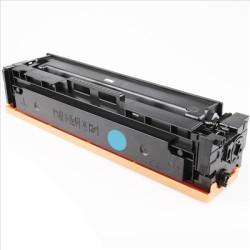 Toner HP 203A Compatível (CF541A) Azul