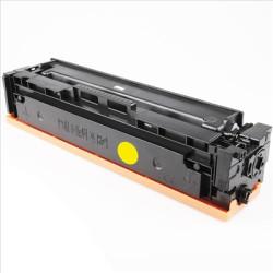Toner HP 203A Compatível (CF542A) Amarelo