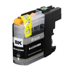 Tinteiro Brother Compatível LC221 / LC223 XL (V2) Preto   - ONBIT