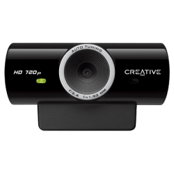 Creative Webcam Live! Cam Sync HD  73VF077000001 - ONBIT
