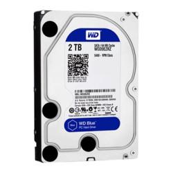 Disco Rígido Western Digital Blue 2TB 3.5´ (WD20EZRZ)  WD20EZRZ-00Z5HB0 - ONBIT