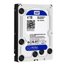 Disco Rígido Western Digital Blue 4TB 3.5´ (WD40EZRZ)  WD40EZRZ-00WN9B0 - ONBIT