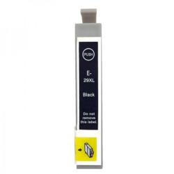 Tinteiro Compatível Epson 29 XL Preto, T2991 / T2981  C13T29914010 - ONBIT