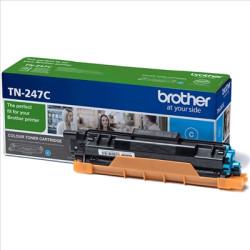 Toner Brother Original TN-247C Azul