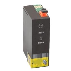 Tinteiro Compatível Epson 33 XL Preto, T3351  C13T33514010 - ONBIT