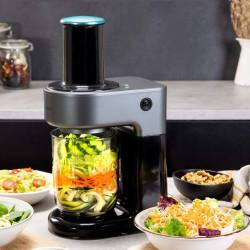 Espiralizador de verduras Cecotec Spiralchef 400