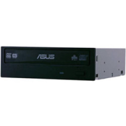 GRAVADOR DVD ASUS DRW-24F1ST 24x Sata  90DD01Y0-B20010 - ONBIT