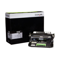 Tambor Lexmark Original MS810/MS811/MS812/MX710/MX711/MX810/MX811/MX812 (52D0Z00 / 520)