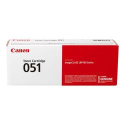 Toner Canon Original 051 Preto (2168C002)