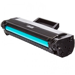 Toner HP 106A Compatível W1106A Preto c/ Chip