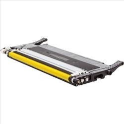 Toner HP 117A Compatível W2072A Amarelo (SEM CHIP)