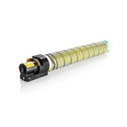 Toner Ricoh Aficio MP C3004SP / C3504SP Compatível Amarelo
