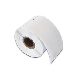 Etiquetas Compativeis DYMO 99019 - 190mm x 59mm Papel térmico S0722480