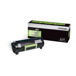 Toner Lexmark Original 602 (60F2000)