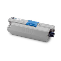 Toner OKI Compatível C332DN / MC363DN / MD563DN Preto (46508712/46508716)