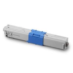 Toner OKI Compatível C332DN / MC363DN / MD563DN Azul (46508711/46508715)