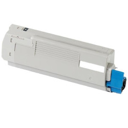 Toner OKI Compatível C532DN / C542DN / MC573DN / MC563DN Preto (46490608/46490404)