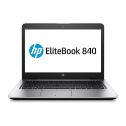 "Portátil Recondicionado HP EliteBook 840 G3 14"" i5-6200, 8GB, 240GB SSD Windows 10 Pro"