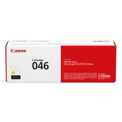 Toner Canon Original 046 Y Amarelo (1247C002)