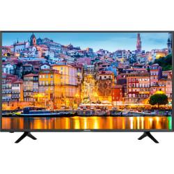 "Televisor Hisense 55"" Ultra HD 4K Smart TV H55N5300"