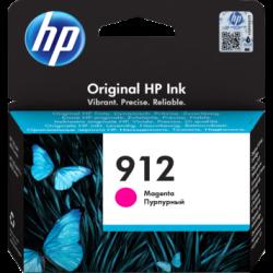 Tinteiro HP 912 Original Magenta (3YL78AE)