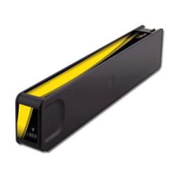 Tinteiro HP Compatível 913A / 973X Amarelo (F6T79AE)