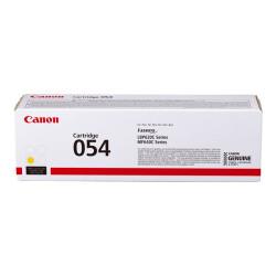 Toner Canon Original 054 Amarelo (3021C002)