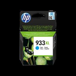 Tinteiro HP 933XL Azul Original (CN054AE)   - ONBIT