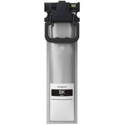 Tinteiro Epson Compatível T9441 / T9451 / T9461 Pigmentado - Preto