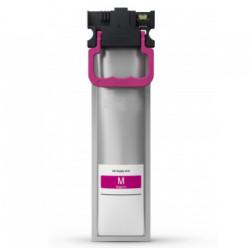 Tinteiro Epson Compatível T9443 / T9453 / T9463 Pigmentado - Magenta