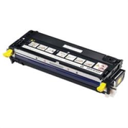 Toner Dell Compatível 3110 / 3115 Y Amarelo (593-10173)
