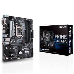 Motherboard Asus Prime B365M-A - sk 1151