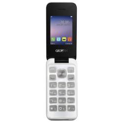 Telefone Alcatel 2053D Branco