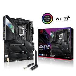 Motherboard ASUS ROG STRIX Z590-F Gaming - sk 1200