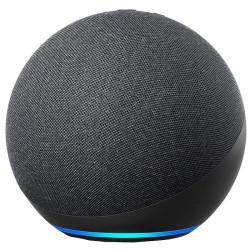 Amazon Echo 4ª Geração Coluna Inteligente Alexa Preto